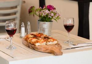 Italian food in Windsor